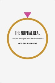 The Nuptial Deal book cover
